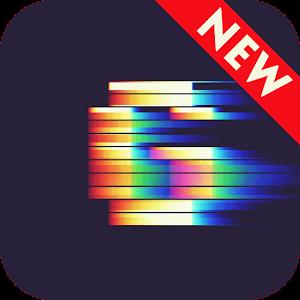 Glitcho Premium 1.1.0 - ایجاد تصاویر و ویدئو ها گلیچ و مبهم اندروید!