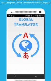 Global Translator Pro.3 175x280 دانلود Global Translator Pro 1.5.1 – اپلیکیشن مترجم جهانی قدرتمند آندروید