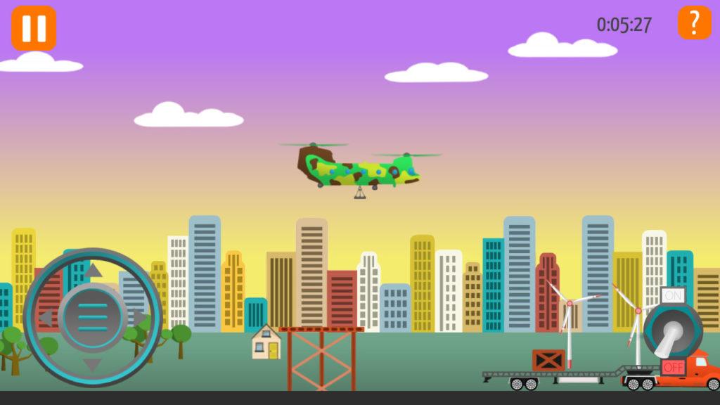 دانلود Go Helicopter (Helicopters) 2.8 - بازی کم حجم