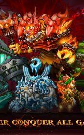 God of Era: Epic Heroes War (GoE)