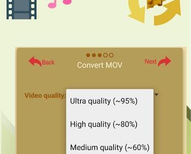 Gold Media Converter Pro-3