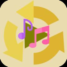 Gold Media Converter Pro-Logo