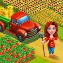 """دانلود Golden Farm 1.19.15 - بازی مزرعه داری پرطرفدار و زیبا """"مزرعه طلایی"""" اندروید !"""