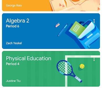 Google Classroom-1