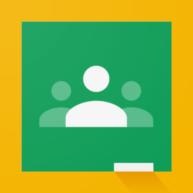 Google Classroom-Logo