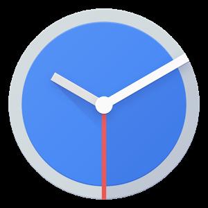 Google Clock
