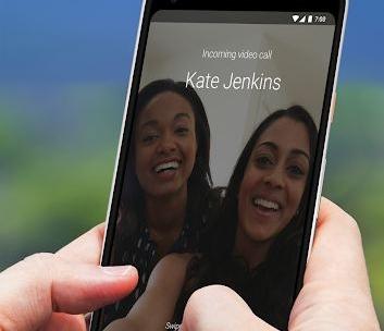 Google Duo - High Quality Video Calls-3