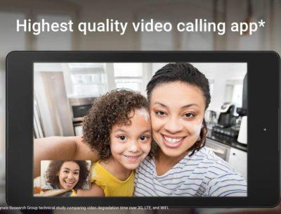 Google Duo - High Quality Video Calls-7