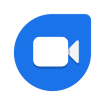 Google Duo - High Quality Video Calls-Logo