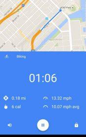 Google Fit Fitness Tracking.4 175x280 دانلود Google Fit – Fitness Tracking 1.77.05 – برنامه جذاب و جالب و خوب تناسب اندام گوگل فیت آندروید !