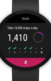 Google Fit Fitness Tracking.8 175x280 دانلود Google Fit – Fitness Tracking 1.77.05 – برنامه جذاب و جالب و خوب تناسب اندام گوگل فیت آندروید !