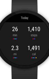 Google Fit Fitness Tracking.9 175x280 دانلود Google Fit – Fitness Tracking 1.77.05 – برنامه جذاب و جالب و خوب تناسب اندام گوگل فیت آندروید !