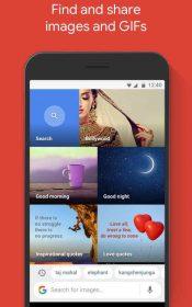 Google Go.2 175x280 دانلود Google Go 1.2.181345006 – جست و همچنین جو سریع و همچنین آسان گوگل آندروید
