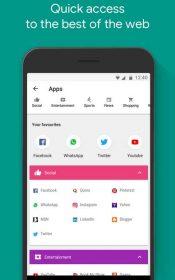 Google Go.6 175x280 دانلود Google Go 1.2.181345006 – جست و همچنین جو سریع و همچنین آسان گوگل آندروید