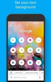 Google Go.8 175x280 دانلود Google Go 1.2.181345006 – جست و همچنین جو سریع و همچنین آسان گوگل آندروید