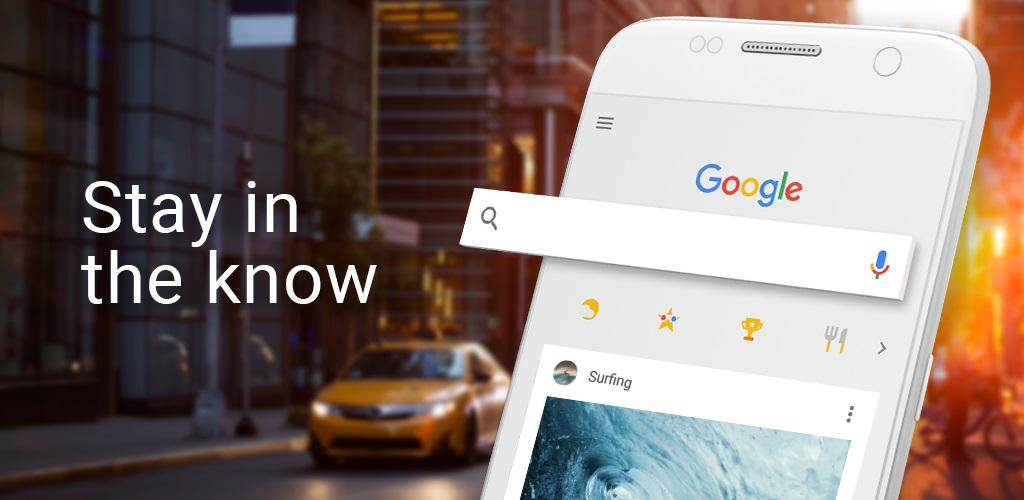 Google Go دانلود Google Go 1.2.181345006 – جست و همچنین جو سریع و همچنین آسان گوگل آندروید