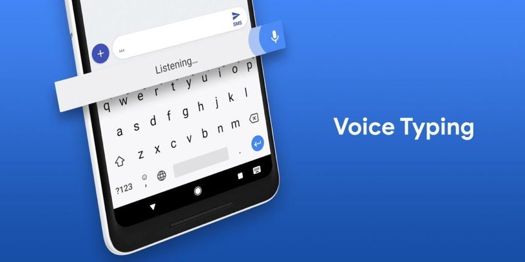 دانلود Google Keyboard 8.9.11.282392478 - کیبورد اصلی گوگل اندروید