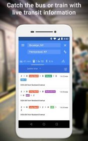 Google Maps Go Directions Traffic Transit Unreleased.3 175x280 دانلود Google Maps Go 81 – ورژن و نسخه سبک وزن برنامه جذاب و جالب و خوب گوگل مپ آندروید !
