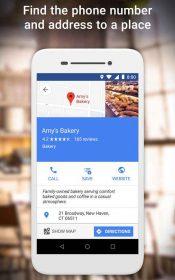 Google Maps Go Directions Traffic Transit Unreleased.5 175x280 دانلود Google Maps Go 81 – ورژن و نسخه سبک وزن برنامه جذاب و جالب و خوب گوگل مپ آندروید !
