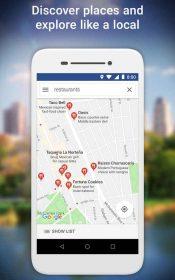 Google Maps Go Directions Traffic Transit Unreleased.6 175x280 دانلود Google Maps Go 81 – ورژن و نسخه سبک وزن برنامه جذاب و جالب و خوب گوگل مپ آندروید !