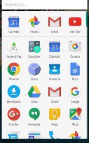 Google Now Launcher.3 175x280 دانلود Google Now Launcher 1.4.large – لانچر سبک و همچنین سریع گوگل جهت آندروید