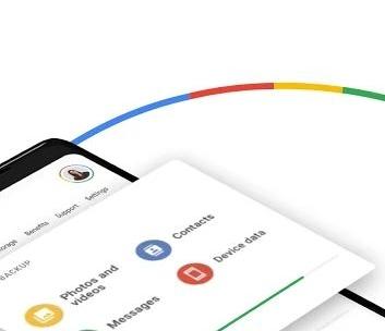 Google One-4