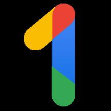 Google One-Logo