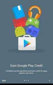Google Opinion Rewards.1 175x280 دانلود Google Opinion Rewards 20171020 – برنامه جذاب و جالب و خوب اعتبار مجانی و رایگان گوگل پلی آندروید !