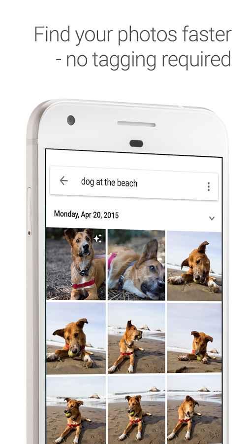 دانلود Google Photos 3.22.0.199313804 - برنامه مدیریت تصاویر گوگل اندروید