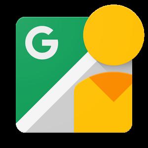 دانلود Google Street View 2.0.0.252821521 - برنامه نمایش نمای داخلی خیابان ها اندروید