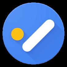 Google Tasks Any Task, Any Goal. Get Things Done-Logo