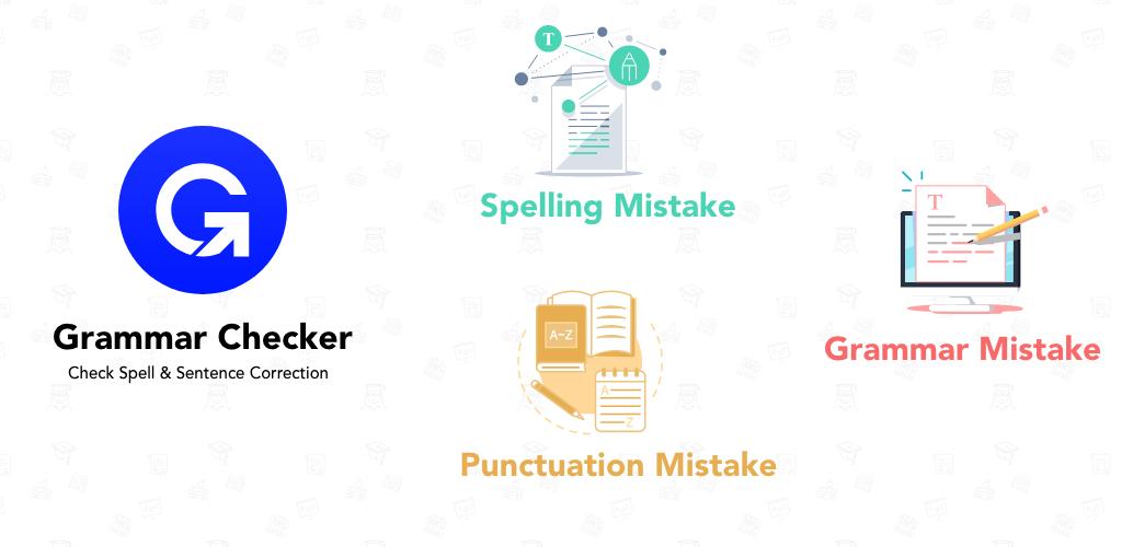 Grammar CheckerBest Grammar&Sentence Corrector PRO