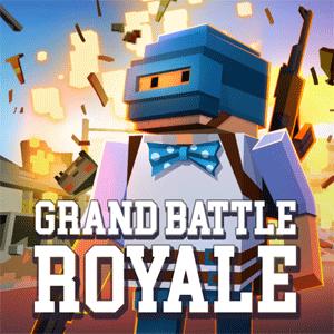 Grand Battle Royale: Pixel War 3.3.3