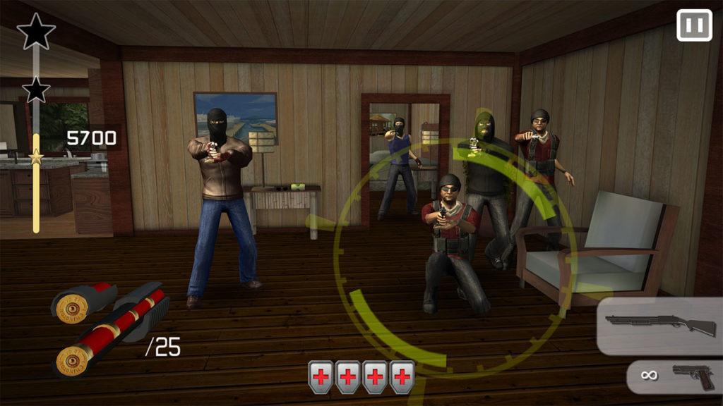 دانلود Grand Shooter: 3D Gun Game 2.5 - بازی