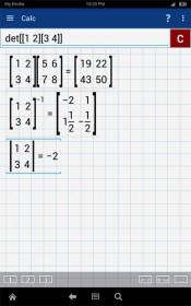 دانلود Graphing Calculator by Mathlab - بهترین ماشین حساب مهندسی اندروید با پشتیبانی از زبان فارسی