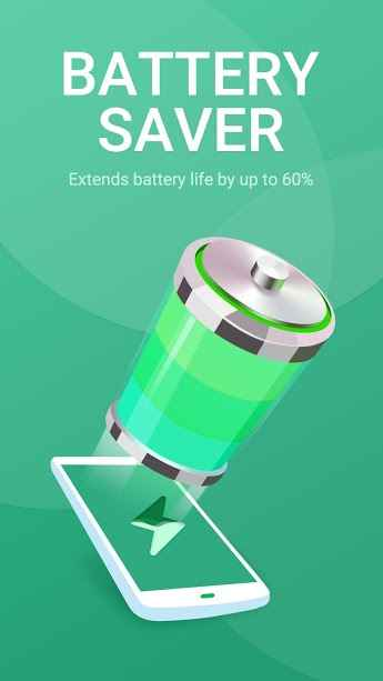 دانلود Green Clean-Phone Boost, Junk Clean VIP 1.0.2 - بهینه ساز قدرتمند و پر امکانات اندروید