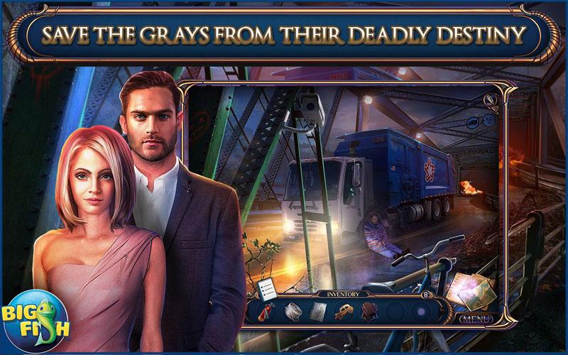 Grim Tales: Destiny Full Android Games