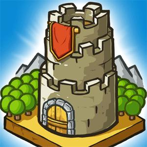 دانلود Grow Castle 1.20.10 - بازی پرطرفدار دفاع از قلعه اندروید + مود