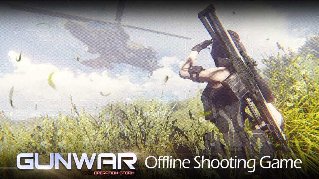 دانلود Gun War: Shooting Games 2.8.1 - بازی اکشن