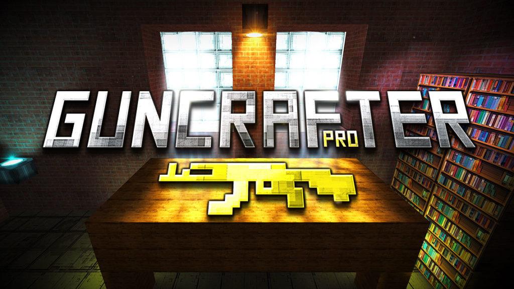 دانلود Guncrafter PRO 2.0.3 - بازی آرکید جالب