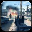 Gunner Battle Commando Attack