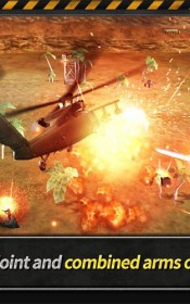 Gunship Battle Helicopter 3D 3 175x280 دانلود Gunship Battle: Helicopter 3D 2.6.01 – بازی نبرد هیلیکوپترها آندروید + مود