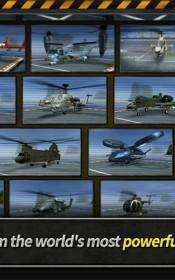 Gunship Battle Helicopter 3D 4 175x280 دانلود Gunship Battle: Helicopter 3D 2.6.01 – بازی نبرد هیلیکوپترها آندروید + مود