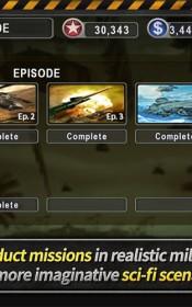 Gunship Battle Helicopter 3D 5 175x280 دانلود Gunship Battle: Helicopter 3D 2.6.01 – بازی نبرد هیلیکوپترها آندروید + مود