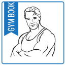 Gym Book: training notebook
