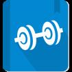 آپدیت دانلود GymRun Fitness Workout Logbook FULL 5.0.1 – برنامه تجزیه و تحلیل حرکات ورزشی اندروید