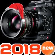 HD Camera Pro 2018