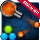 Hexasmash 2 - Physics Ball Shooter Puzzle