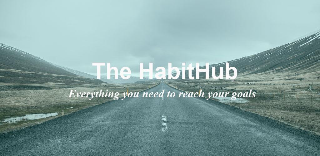 HabitHub - Habit and Goal Tracker Premium