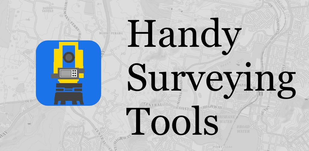 Handy Surveying